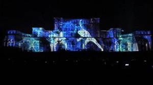 Восхитительная история любви на бухарестском Дворце Парламента