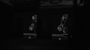 Box - удивительная разработка Bot & Dolly